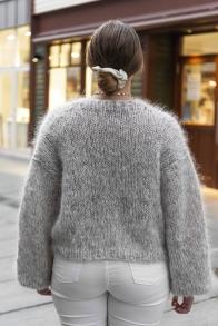jessie genser strikke